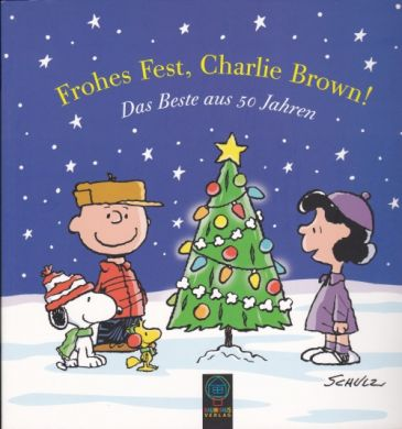 Frohes Fest, Charlie Brown !