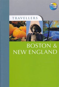 Boston & New England - Thomas Cook