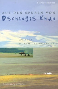 Dschingis Khan
