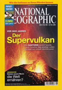 National Geographic 06-2014