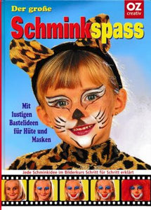 Der grosse Schminkspass