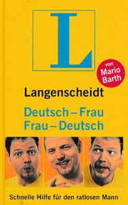 Deutsch-Frau - Frau-Deutsch