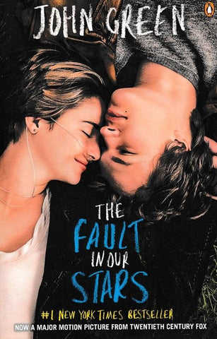 The fault in our stars from John Green