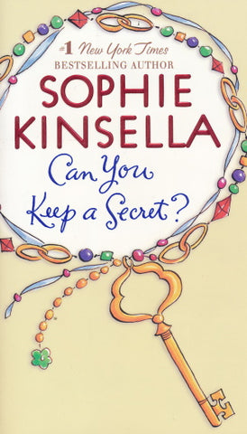 Can You Keep a Secret von Sophie Kinsella