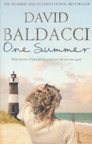 One Summer von David Baldacci