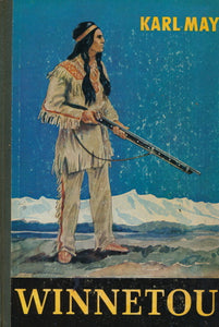 Winnetou von Karl May