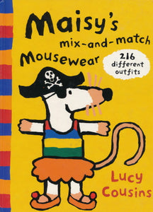 Maisy's mix-and match Lucy Cousins