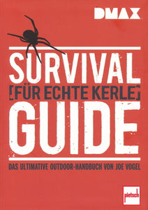 Survival Guide von Joe Vogel