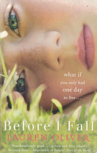 Before I Fall von Lauren Oliver