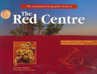 The Red Centre by Jenny Stanton