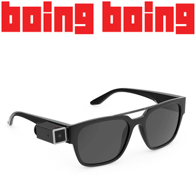 Boing Boing:10 awesome products that do more than just look cool