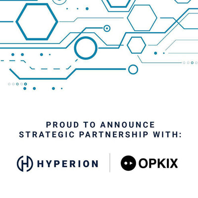 Hyperion Offers OPKIX One