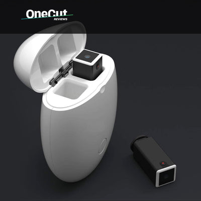 One Cut Reviews: OPKIX One – Two Camera System