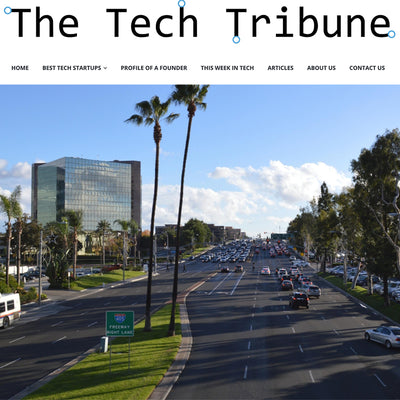 The Tech Tribune: 2021 Best Tech Startups in Costa Mesa