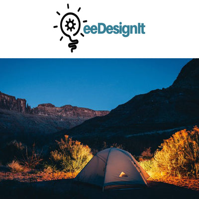EEDESIGNIT: Technology Trends for Outdoor Adventures