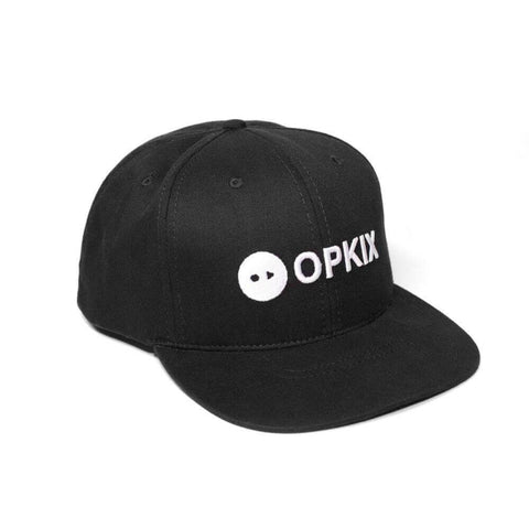 OPKIX Edit Cap with magnetic camera mount