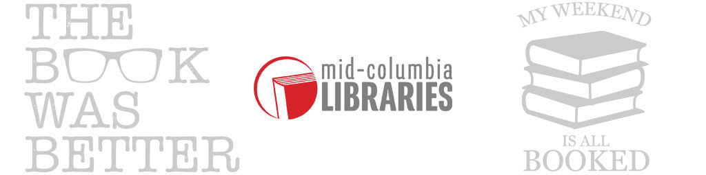 Mid-Columbia Libraries Logos