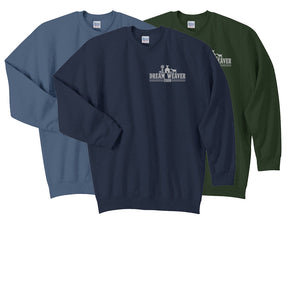 Crewneck Sweatshirt - Dream Weaver Farm