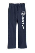 Load image into Gallery viewer, Heavy Blend™ Open Bottom Sweatpant - Legacy Jiu Jitsu