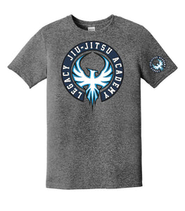 Performance T-Shirt - Legacy Jiu-Jitsu