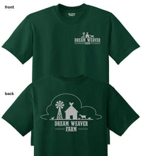 Load image into Gallery viewer, T-Shirt - Dream Weaver Farm