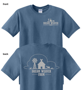 T-Shirt - Dream Weaver Farm