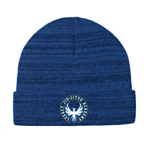 Load image into Gallery viewer, Knit Cuff Beanie - Legacy Jiu-Jitsu