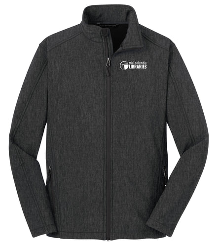 Core Soft Shell Jacket - MCL