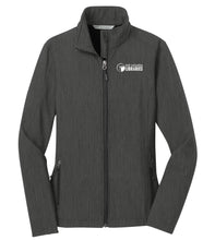 Load image into Gallery viewer, Ladies Core Soft Shell Jacket - MCL
