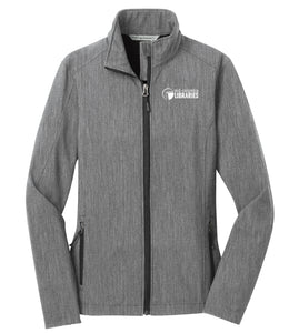 Ladies Core Soft Shell Jacket - MCL