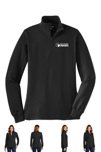 Ladies Sport-Tek® 1/4-Zip Sweatshirt - MCL