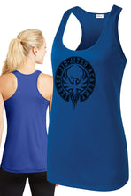 Load image into Gallery viewer, Ladies Competitor™ Racerback Tank - Legacy Jiu-Jitsu
