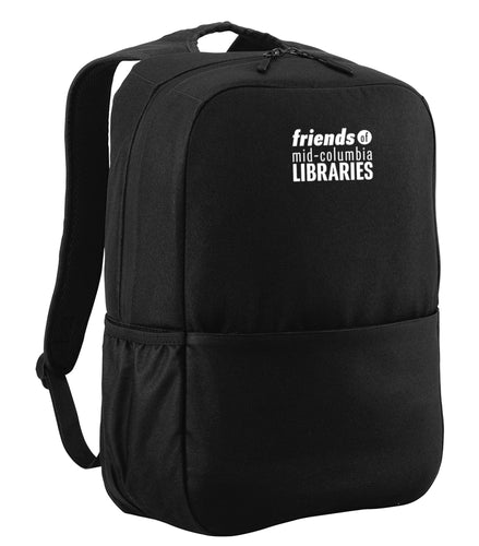 Producer Backpack - Friends of MCL