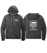 Load image into Gallery viewer, Full Zip Hoodie - Friends of MCL