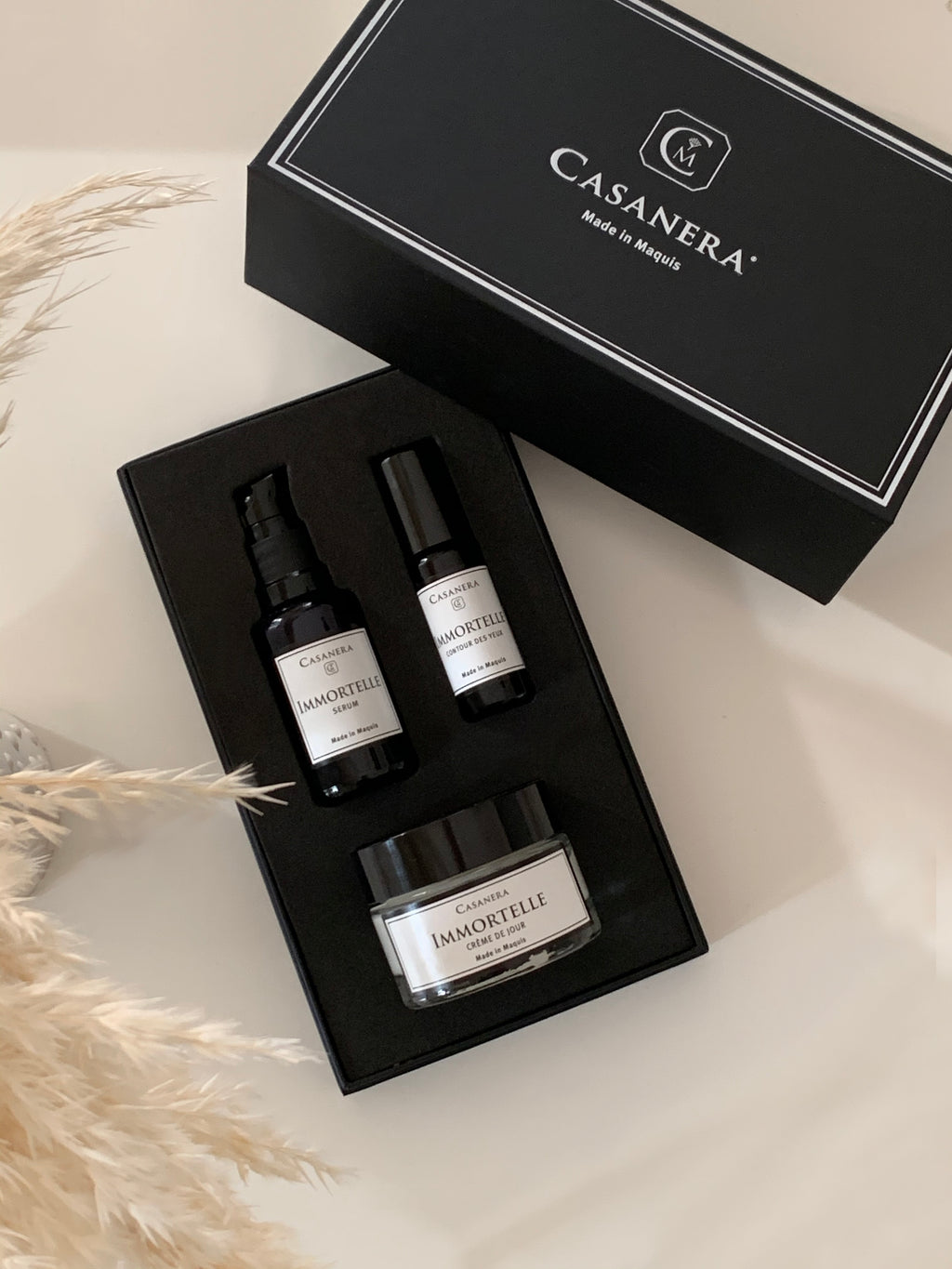 Casanera - Coffret Immortelle