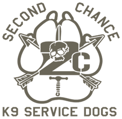 """<p><a href=""""https://www.secondchancek9.com/""""><span lang=""""en-US"""">Second Chance K9</span></a><span lang=""""en-US""""> </span></p> <p><span lang=""""en-US""""></span>SECOND CHANCE K9 IS A RESCUE ORGANIZATION THAT PAIRS WORKING MILITARY DOGS AND RESCUES WITH SPECIAL OPERATIONS VETERANS WHO SUFFER FROM PTSD. IT'S A VERY FOCUSED PROGRAM THAT PLACES DOGS WHO THRIVE ON HAVING A JOB, WITH VETERANS WHO DESPERATELY NEED A PURPOSE.</p>"""