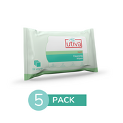 UTIVA Cleansing Wipes