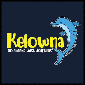 Swim With The Kelowna Dolphins (Youth)