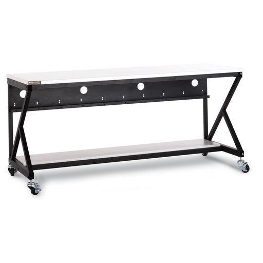 "72"" Performance 400 Series® LAN Station - Folkstone by Kendall Howard in Technical Furniture  - Network Cables Online"