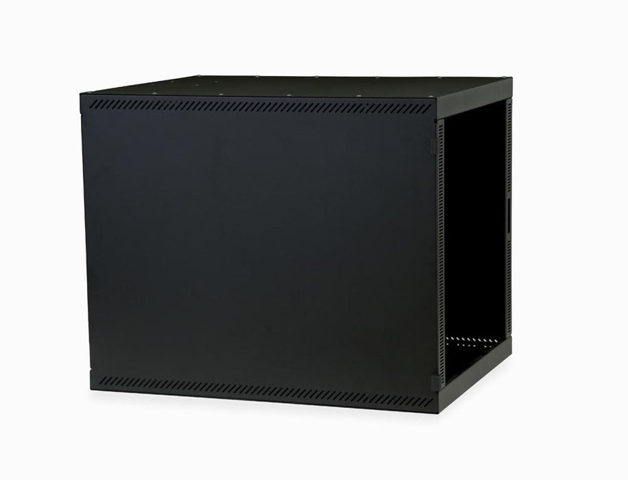 12U Compact SOHO Server Cabinet - No Doors by Kendall Howard in Racks & Accessories  - Network Cables Online