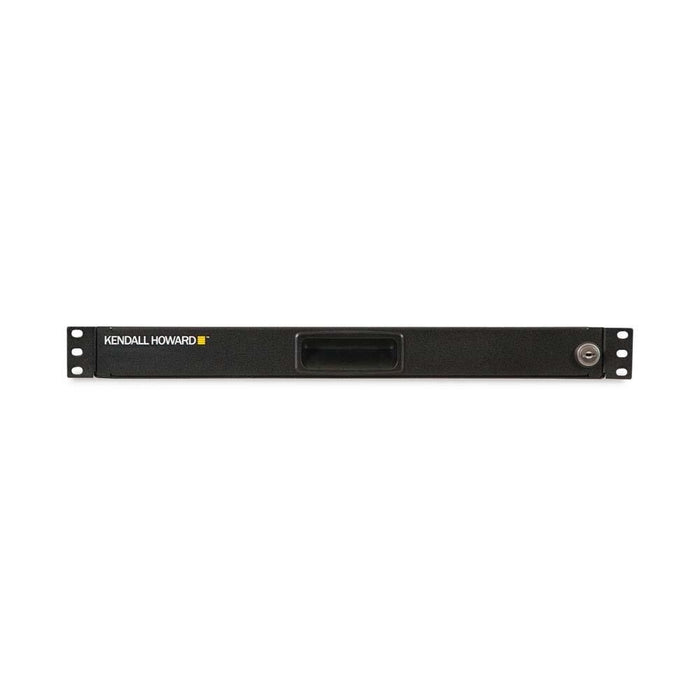 1U Rackmount 4 Post Keyboard Tray by Kendall Howard in Racks & Accessories  - Network Cables Online