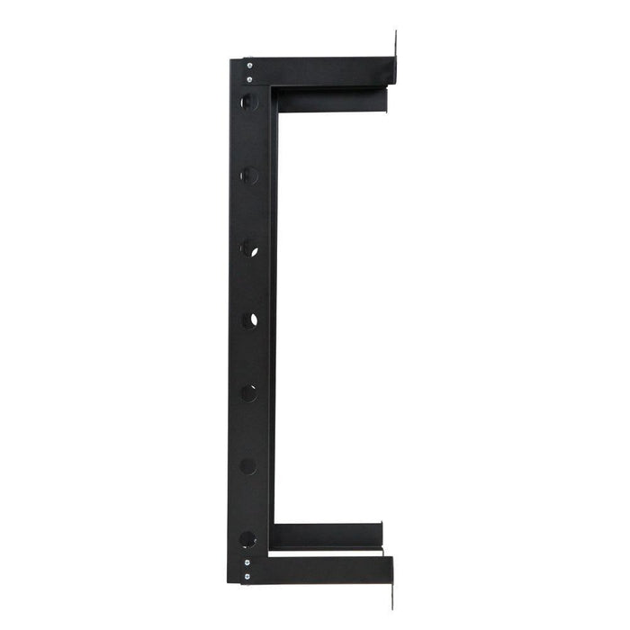 "21U V-Line Wall Mount Rack - 12"" Depth Racks & Accessories Kendall Howard"