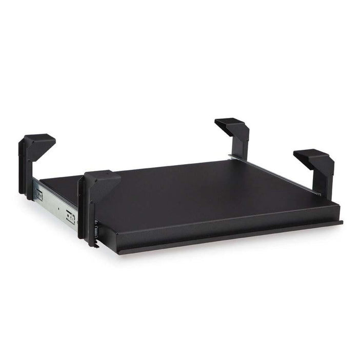 LAN Station Keyboard Tray