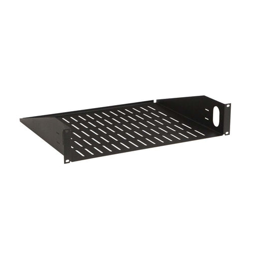 "2U 14.75"" Vented Economy Rack Shelf by Kendall Howard in Racks & Accessories  - Network Cables Online"