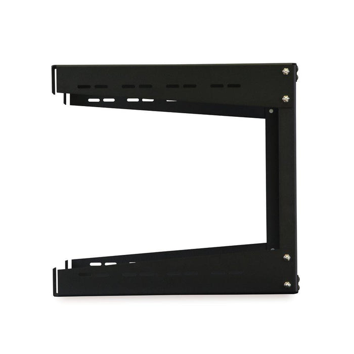 "8U 18"" Deep Open Frame Wall Rack by Kendall Howard in Racks & Accessories  - Network Cables Online"