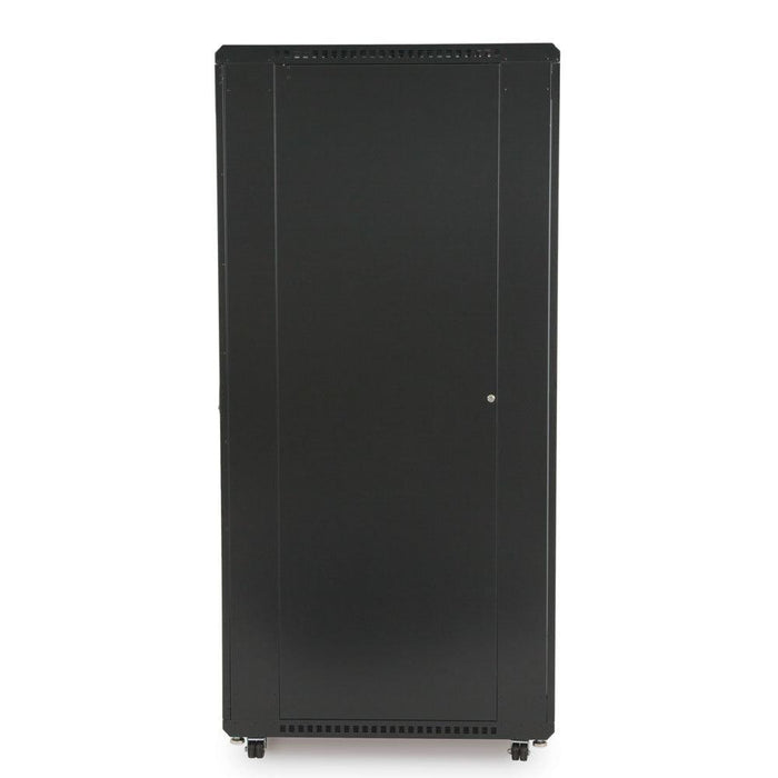 "42U LINIER® Server Cabinet - Glass/Glass Doors - 36"" Depth by Kendall Howard in Racks & Accessories  - Network Cables Online"