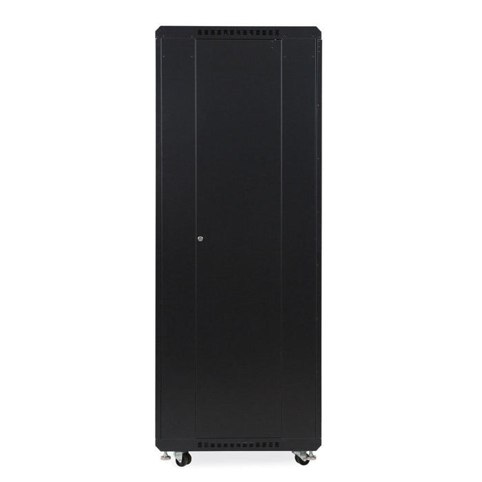 "37U LINIER® Server Cabinet - Solid/Vented Doors - 24"" Depth by Kendall Howard in Racks & Accessories  - Network Cables Online"