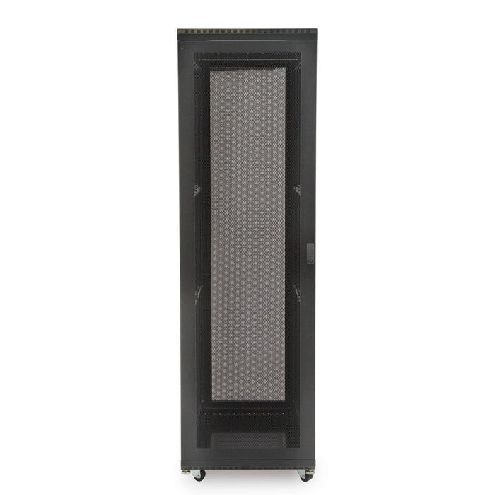 "42U LINIER® Server Cabinet - Vented/Vented Doors - 24"" Depth by Kendall Howard in Racks & Accessories  - Network Cables Online"