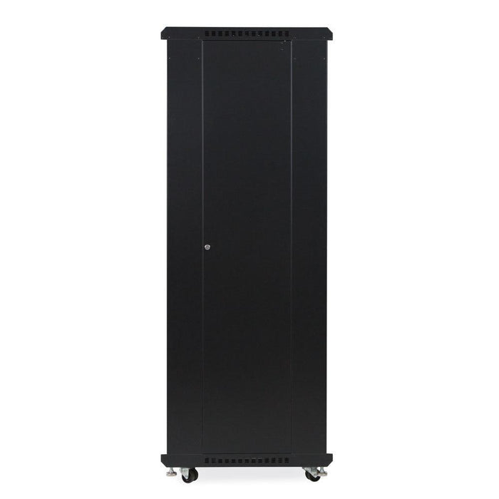 "37U LINIER® Server Cabinet - No Doors - 24"" Depth by Kendall Howard in Racks & Accessories  - Network Cables Online"