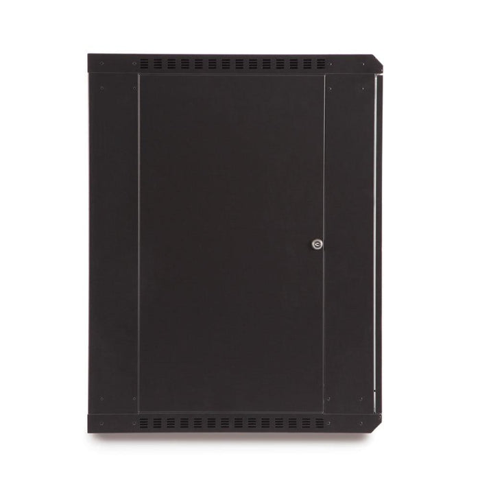 15U LINIER® Fixed Wall Mount Cabinet - Vented Door by Kendall Howard in Racks & Accessories  - Network Cables Online